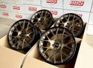 BBS CH-R2 Bronze 4 Felgen 22 Zoll CH7103 + CH7500 für Porsche Cayenne Typ 9PA