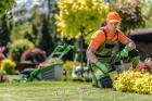 Gartenpflege in Wien