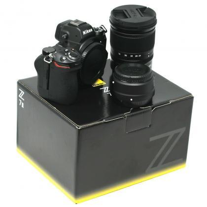 Canon EOS R5, Canon EOS R6 Mirrorless Camera, Canon EOS 5D Mark IV, Nikon D850, Nikon D780, Nikon Z 7II Mirrorless, Sony Alpha A7R III Camera