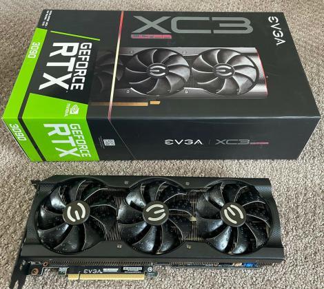 GEFORCE RTX 3090/RTX 3080 / RTX 3080 Ti / RTX 3070 / RTX 3070 Ti / RTX 3060 Ti /RTX 3060 /RADEON RX 6900 XT /Radeon RX 6800 XT / Radeon RX 6700 XT