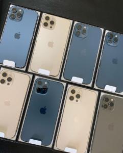 Apple iPhone 12 Pro, iPhone 12 Pro Max, iPhone 12, iPhone 12 Mini, iPhone 11 Pro, iPhone 11 Pro Max