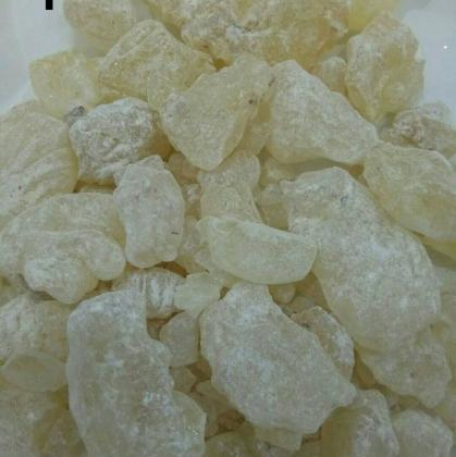 99% Sassafrasöl (Safrol) und Kristall