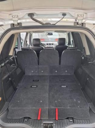 Ford Galaxy 2.2 TDCI/7 SITZER